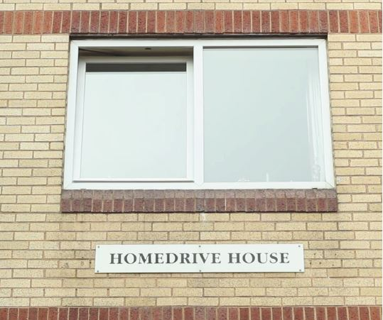 homedrive House